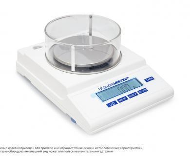 Лабораторные весы ВЛТЭ-150 серии ВЛТЭ